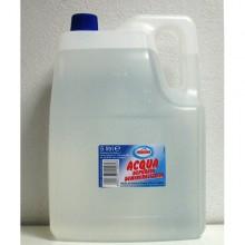 Acqua Demineralizzata 5Lt Amacasa