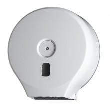 Distributore Carta Igienica In Rotoli Minijumbo Bianco Basic