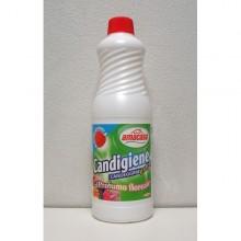 Candeggina Igienizzante Profumo Floreale 1000Ml