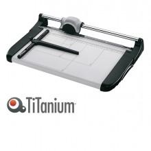 TAGLIERINA A LAMA ROTANTE A4 360mm 3018 TiTanium