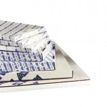 Carta Inkjet Plotter 330X450 (A3+) 90Gr 250Fg Opaca Pbj.90 Marri