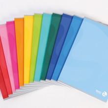 Maxiquaderno A4 80Gr 80Fg+1 Rigo Di 3A Color 80 Basic Bm (conf.10)