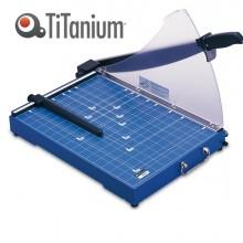 Taglierina A Leva B4 392Mm 3024 Titanium