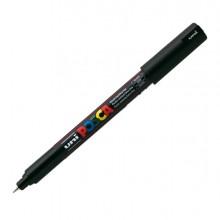 Marcatore Uni Posca Pen Pc1M P.Extra Fine 0,7Mm Nero Uni Mitsubishi