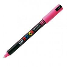 Marcatore Uni Posca Pen Pc1M P.Extra Fine 0,7Mm Rosa Uni Mitsubishi