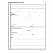Registro Anagrafica Condominiale 297X210Mm 48Pag E2528