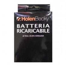 Batteria Ricaricabile Al Litio X Verifica Banconote Ht7000 / Ht6060