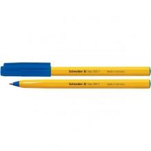 Penna a sfera TOPS 505 0,5mm blu SCHNEIDER (conf. 50 )