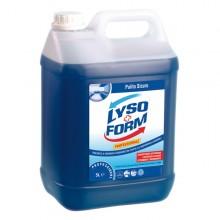 Detergente Pavimenti Disinfettante Lysoform 5 Litri Classico