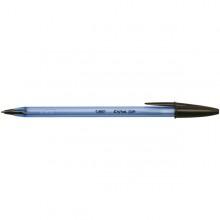 Scatola 50 Penna Sfera Cristal Soft 1,2Mm Nero Bic