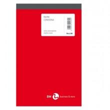 Blocco Buoni Di Consegna 50Fogli 2 Copie Ric 150X225Mm Art 380 Bm (conf.5)