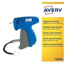 Pistola Sparafili Standard Avery
