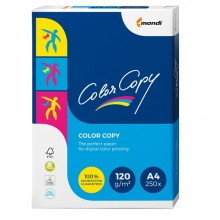 Carta Bianca Color Copy A4 210X297Mm 120Gr 250Fg Mondi