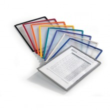 Pack 5 Pannelli Sherpa Blu X Leggii Vario Durable