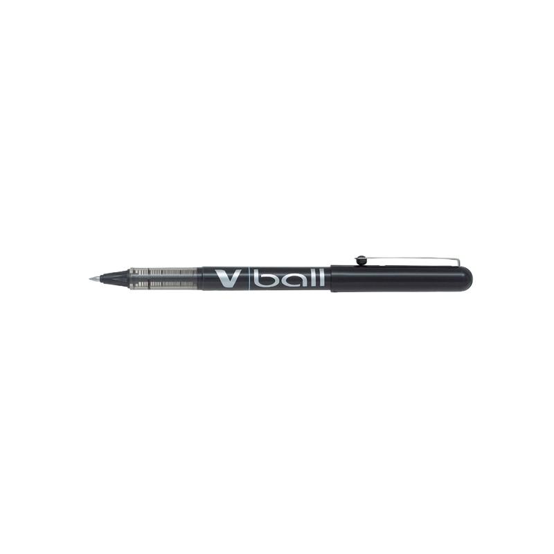 Roller V-Ball Nero 0.5Mm Pilot