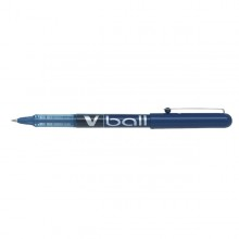 Roller V-Ball Blu 0.5Mm Pilot