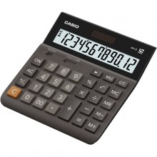 Calcolatrice Da Tavolo Dh-12Bk 12Cifre Casio