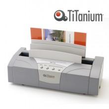 Rilegatrice Termica Mb750 Titanium