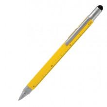 Portamine Tool Pen Giallo 0,9Mm Monteverde
