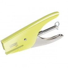 Cucitrice A Pinza Rapid S51 Mellow Yellow Retro' Classic