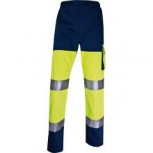 Pantalone Alta Visibilita' Phpa2 Giallo Fluo Tg. Xl