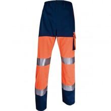 Pantalone Alta Visibilita' Phpa2 Arancio Fluo Tg. L