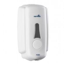 Dispenser T-Small Bianco Per Sapone E Igienizzante Spray T-S800