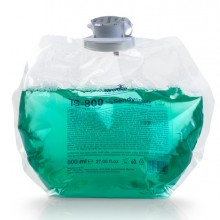 Ricarica Sapone Sendy Spray T-S 800Ml - Sapone Spray Con Glicerina (conf.6)