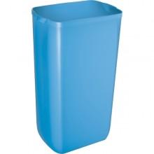 Cestino Gettacarte 23Lt Azzurro Soft Touch