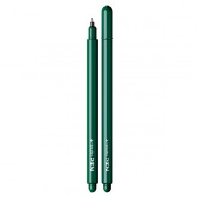 PENNARELLO TRATTO PEN NEW METAL VERDE (conf. 12 )