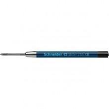 REFILL SLIDER 755 ISO G2 NERO punta XB Viscoglide® SCHNEIDER (conf. 10 )