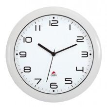 Orologio Da Parete Hornew Diam30Cm Bianco Alba