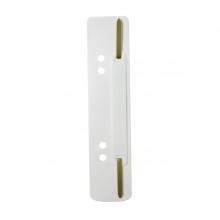 25 Pressini Fermafogli Bianco 6901-02 Durable