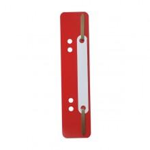 25 Pressini Fermafogli Rosso 6901-03 Durable
