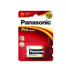 Blister 1 Transistor 6R61 Pro Power 9V Panasonic