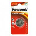 Blister Micropila Litio Cr2430 Panasonic