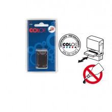 Tampone Colop Pocketstamp 20 E/Psp20 Nero (conf.5)