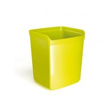 Bicchiere Portapenne Mydesk Verde Arda