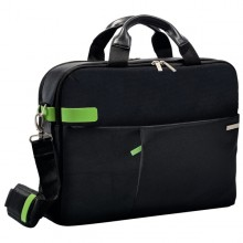 Borsa Smart Traveller Per Pc 15,6'' Nera Leitz Complete