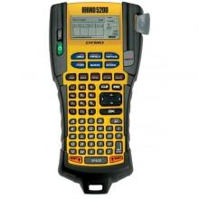 Etichettatrice Industriale Rhino 5200 In Kit Dymo