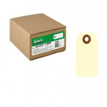 1000 Etichette Per Spedizioni 80X38Mm 80052 Lebez