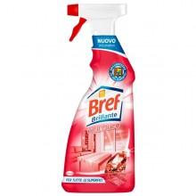 Bref Brillante Multiuso Spray 750Ml