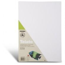 Cartoncino Telato 25X35 Cm Morocolor