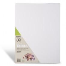 Cartoncino Telato 30X40 Cm Morocolor