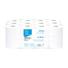 Asciugamani In Rotolo Mini Diam14,5Cm - 69Mt Centrefeed Papernet (conf.12)