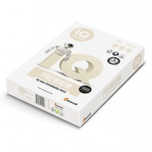 Carta Bianca Iq Premium A4 210X297Mm 100Gr 500Fg Mondi
