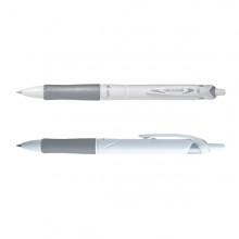 Penna a sfera scatto ACROBALL PURE WHITE Begreen 1,0mm nero PILOT (conf. 10 )